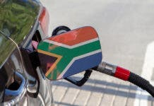 SA Petrol Price decreases in May