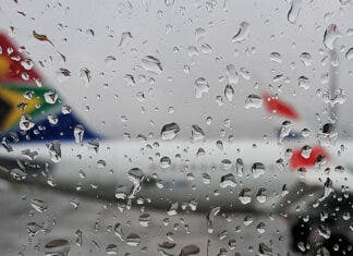 SAA Pilot Shares Sad Day as Pilots Go on Unprecedented Strike