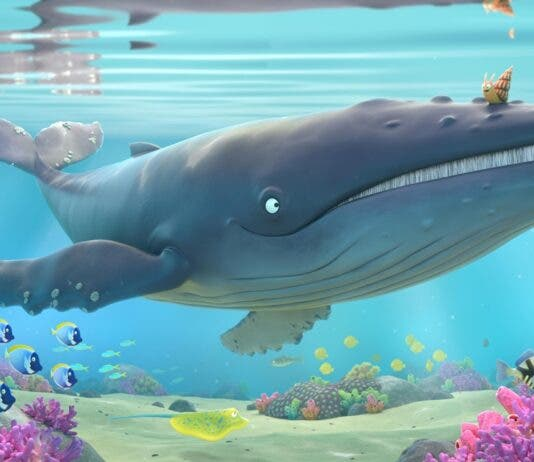 south african director wins snail and the whale director wins top global animation prize