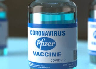 Two million Pfizer vaccines expected on Saturday