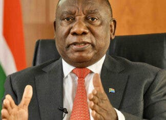 President Ramaphosa Calls for African Medical Supplies Manufacturing Facility