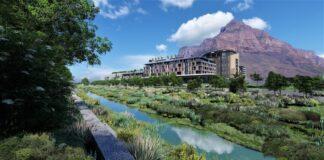 river club amazon cape town development
