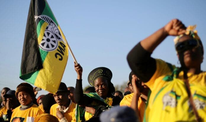 ANC step aside rule for members facing corruption charges