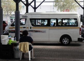 SA's R90-Billion Taxi Industry Only Pay R5-Million in Tax