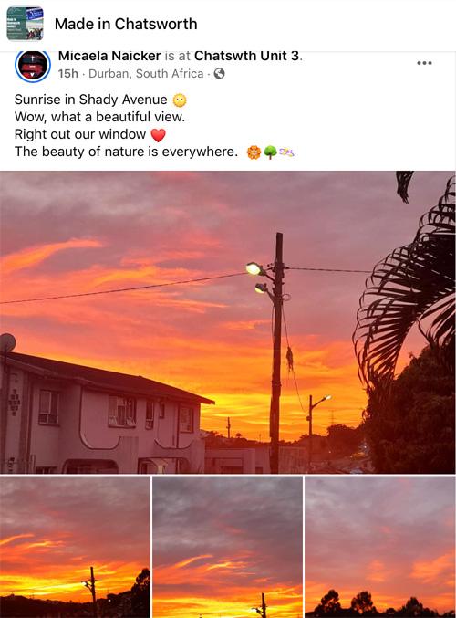 Chatsworth-sunrise