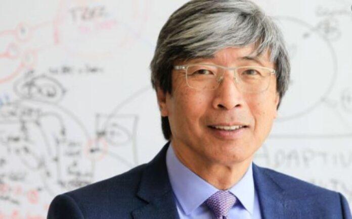 Dr Patrick Soon-Shiong