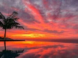Durban-sunrise photos