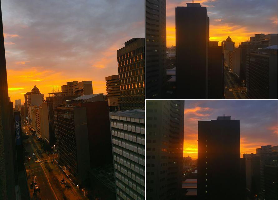 Durban-sunrise