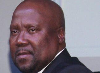 SANParks CEO sexual assault charges special leave Fundisile Mketeni