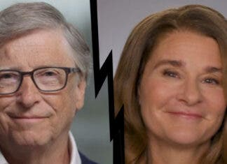 Bill Gates and Melinda Gates have announced their