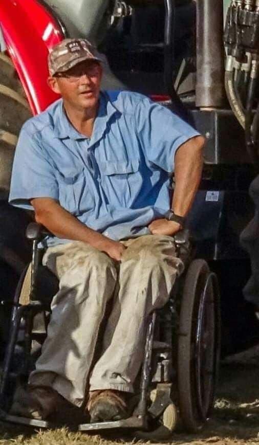 South African farmer Neil McKay died in farm attack in KZN