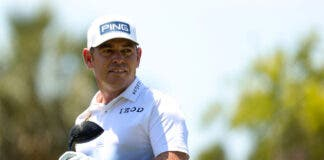 WATCH Louis Oosthuizen Jokes About Being Runner Up in the Majors