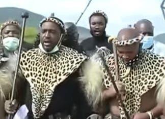 Pride for Zulu Nation as New King Is Named: Prince Misuzulu Zulu
