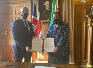 South Africa and UK Commit to Continue Healthcare Collaboration