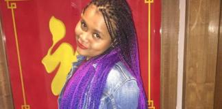 Tragic Kgothatso Mdunana died in China