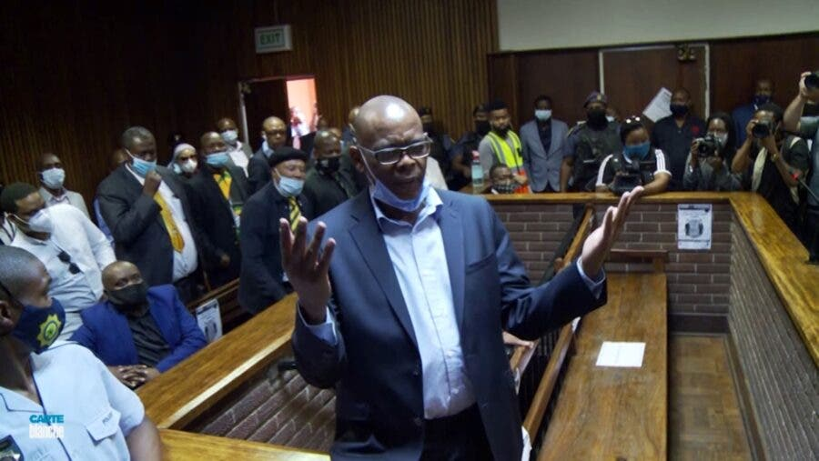 ace magashule carte blanche
