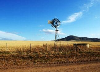 farms south africa