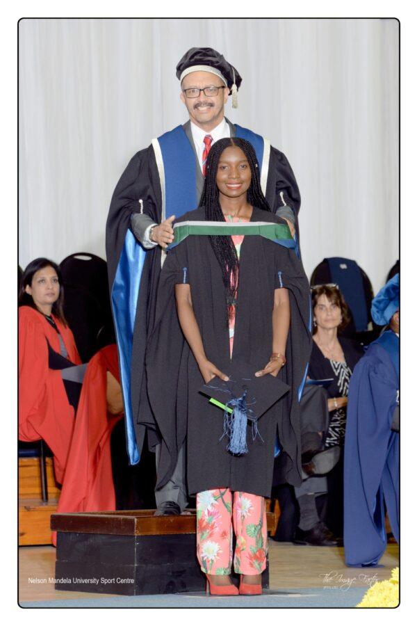 graduate gratitude graduation