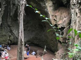 Scientists Find Oldest-Known Human Burial, in Africa - Toddler Mtoto
