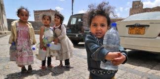 Yemen Denel South Africa war crimes