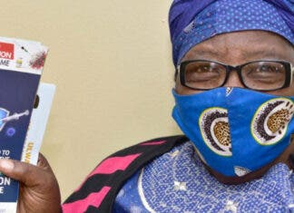 The country has vaccinated 479 768 people under the Sisonke Programme, while at least 565 336 elderly people have received their first shot of the Pfizer jab.