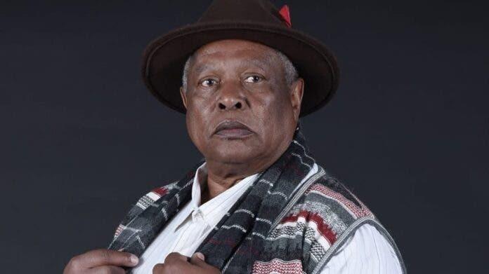 MacDonald Ndodana Mathunjwa dies SA actor
