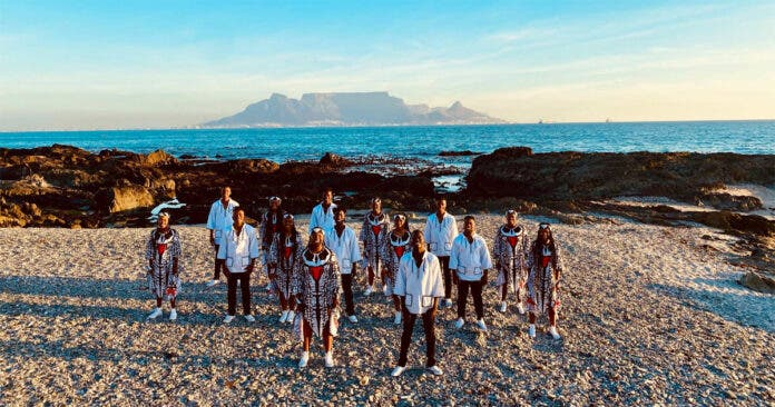 Ndlovu Youth Choir's 'Shallow' is Giving Africa and the World Chills