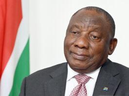 President Cyril Ramaphosa major reforms