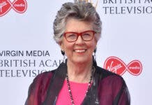 South African Expat Chef Prue Leith to become a Dame in Queen's Birthday Honours