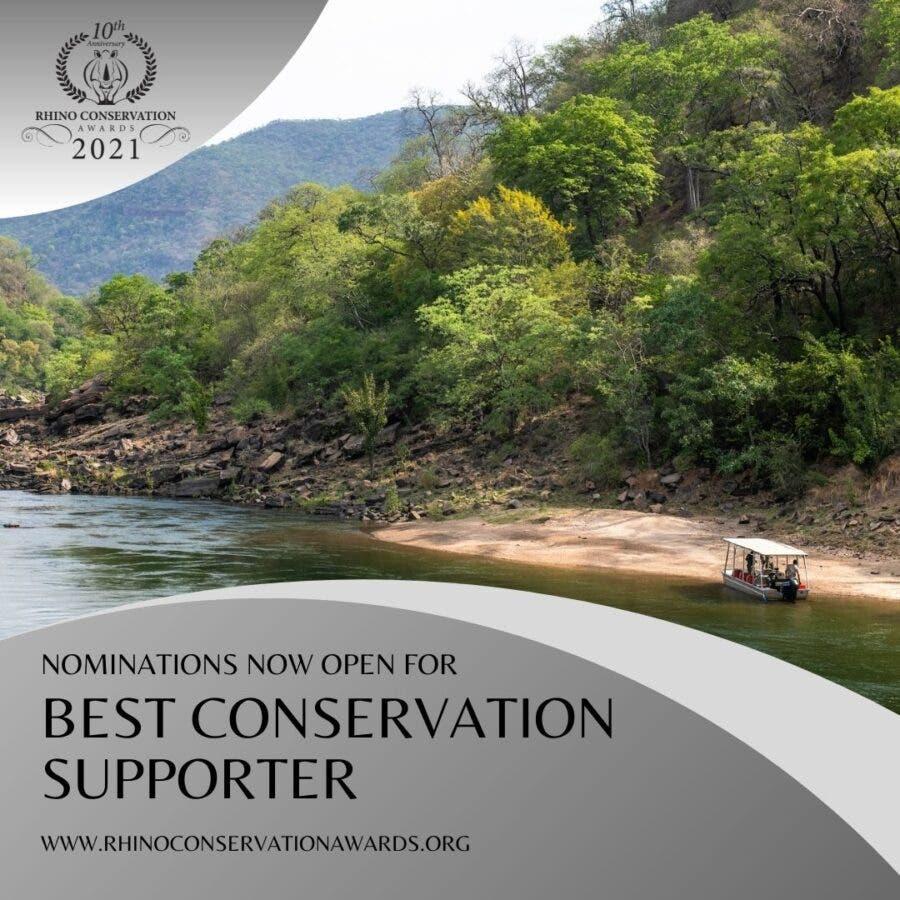 Rhino Conservation Awards