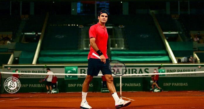 Roger Federer Withdraws from French Open to Focus on Wimbledon