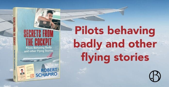 excerpt Secrets from the Cockpit