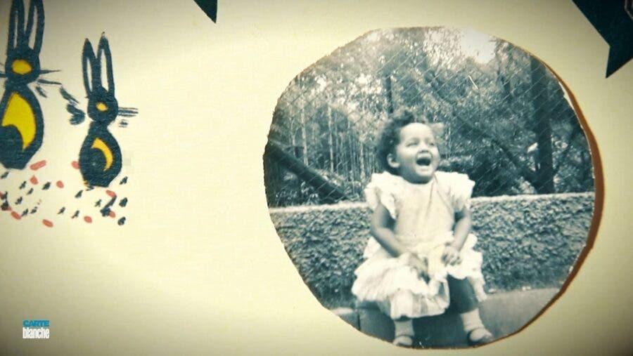 Shaleen Surtie-Richards child