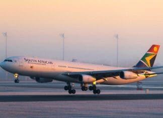 South African Airways Consortium SAA