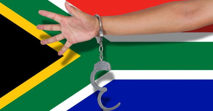 Obtaining a SAPS Police Clearance Certificate from South Africa