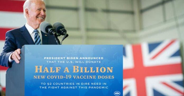 US-donate-half-billion-vaccine-doses