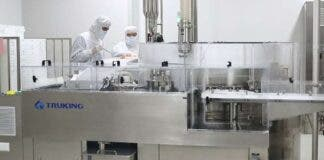 covid vaccine plant in africa
