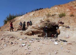 carte blanche this sunday zama wars illegal mining