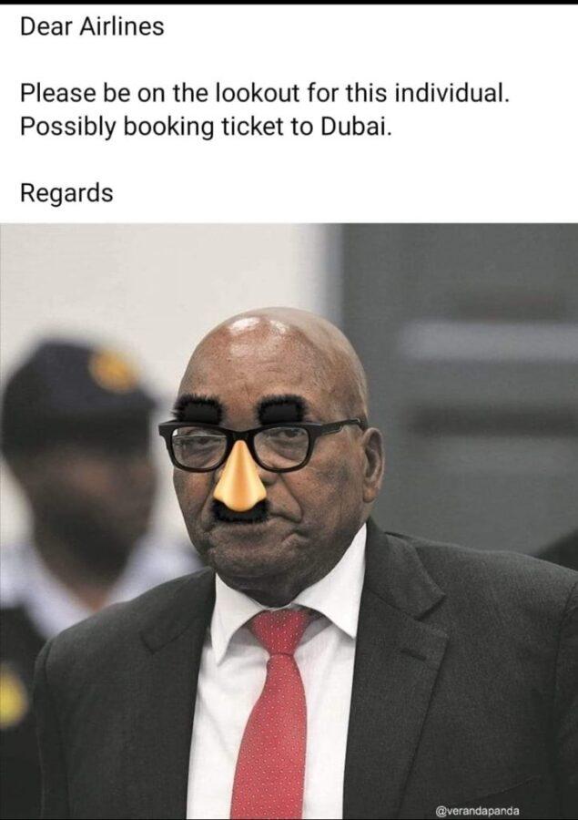 zuma sentencing meme jokes