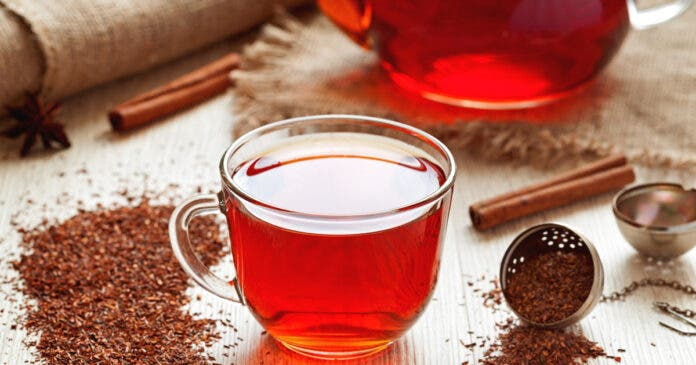EU Approves Designation of Rooibos / Redbush, First African Food to be Registered