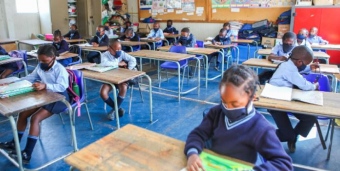 Amended 2021 school calendar will be retained