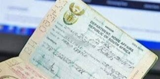 Home Affairs extends validity period for visas