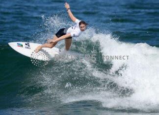 Bianca Buitendag Olympics: Surfing-July 25