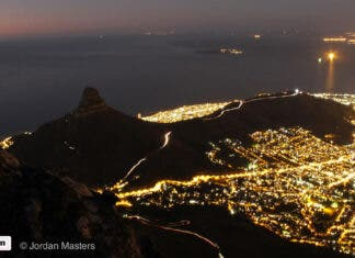 Cape-Town-lights-at-night