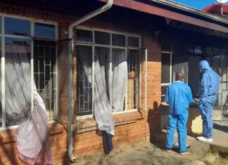 Family of 4 Found Dead in Bloemfontein House in Free State