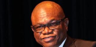 Joburg Mayor Geoff Makhubo Passes Away dies covid
