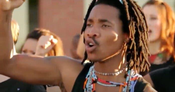 Nelson-Mandela-University-Choir Tanks Project