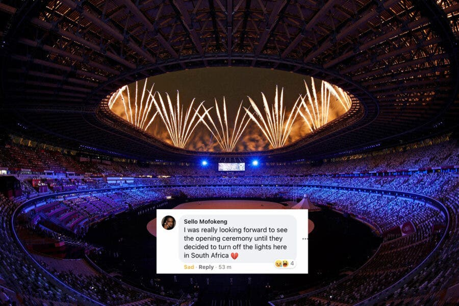 Olympic-Opening-Ceremony-Sello-South-Africa