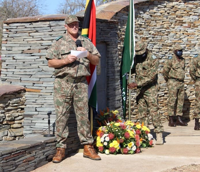 Regional Ranger, Marula North – Steven Whitfield pays homage to the KNP Rangers and Rangers throughout Africa (those who passed on and the living)