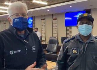 Premier-Alan-Winde-Western-Cape-Looting-prepare